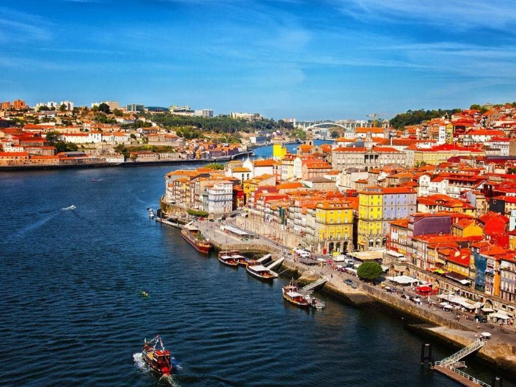 Du lịch Bồ Đào Nha