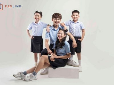 Faslink nhận sự tin tưởng và yêu thích của khách hàng nhiều năm qua