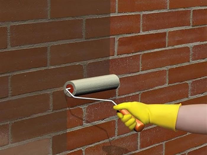 Giải pháp chống thấm tường nhà