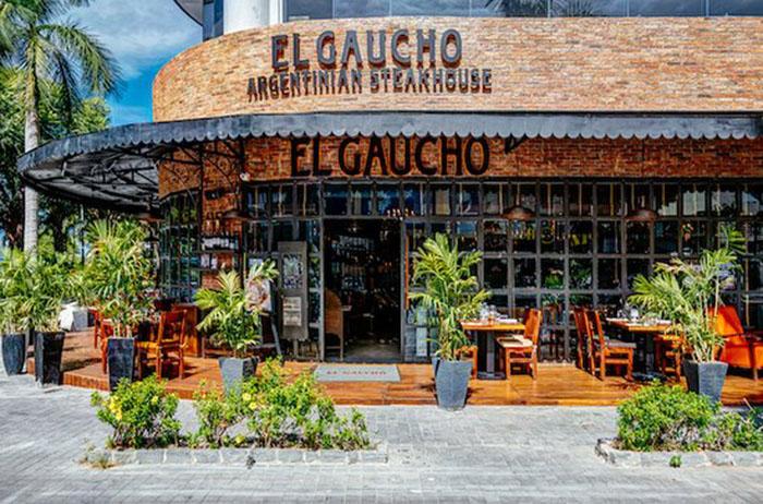 steakhouse El Gaucho Đà Nẵng