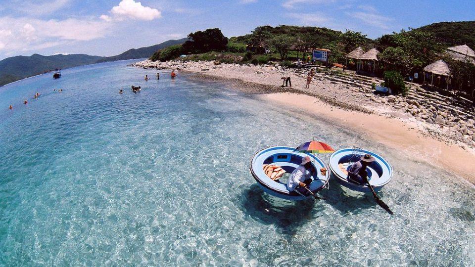 Du lịch trải nghiệm Nha Trang