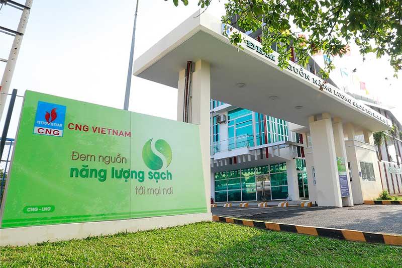 CNG Việt Nam chuyên cung cấp nguồn năng lượng sạch